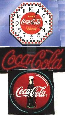 coca cola midi signes